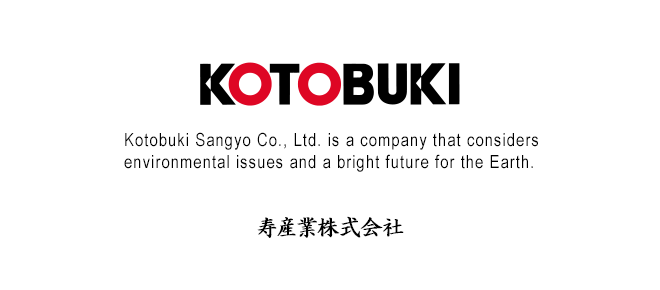 Kotobuki Sangyo Co., Ltd.
